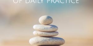 6 corner stones of daily practice
