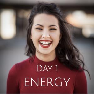 DAY 1 ENERGY